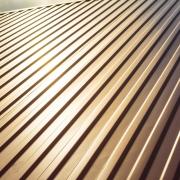 Roof - Metal roof