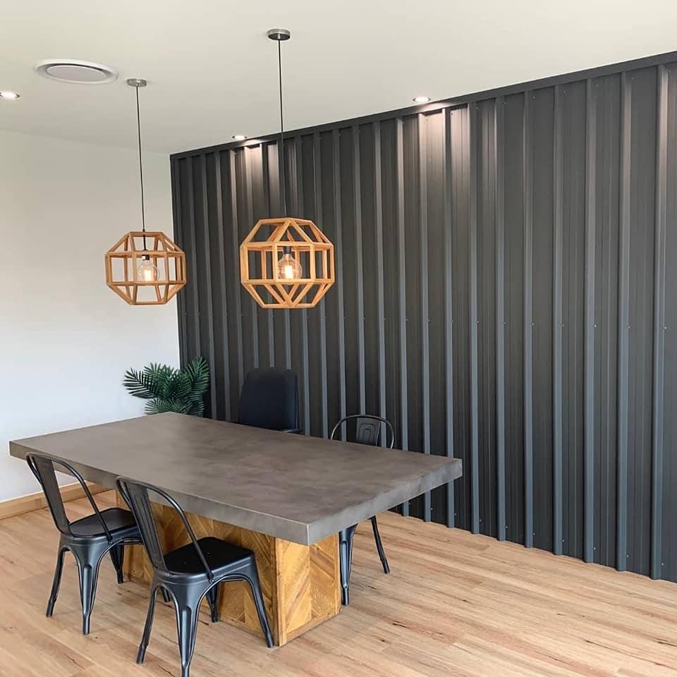 Brastin Roofing - Interior Design Services
