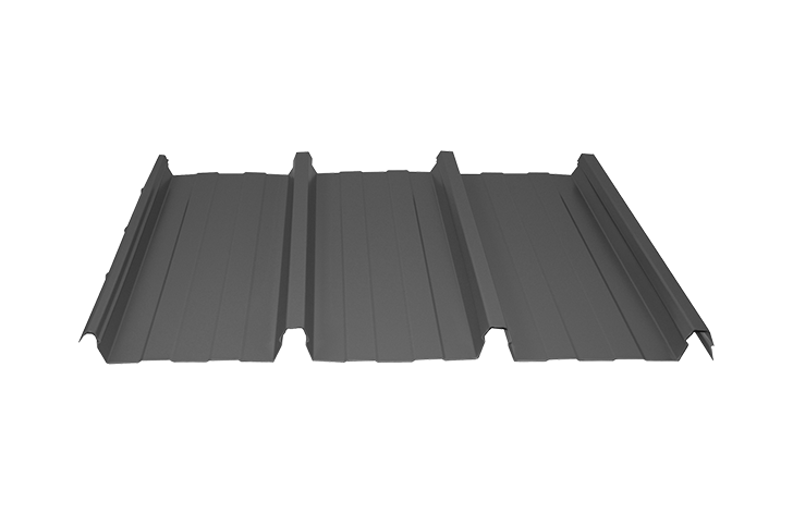 Roof - Cladding