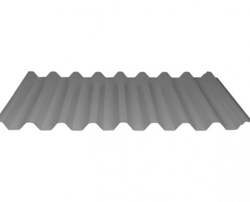 Roof - Steel